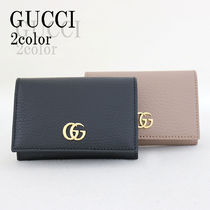 GUCCI グッチ カードケース 474748 CAO0G GG MARMONT