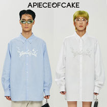 ★A PIECE OF CAKE★新作★送料込み SCC Glitter Overfit Shirts