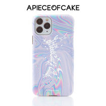 ★A PIECE OF CAKE★新作★送料込み★アイフォン SCC Phone Case