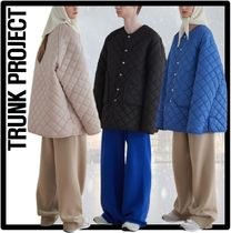 TRUNK PROJECT(トランク プロジェクト) ジャケットその他 ★送料・関税込★TRUNK PROJECT★Quilted Jacke.t★ジャケット★