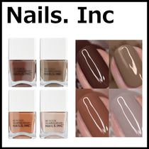 【Nails.Inc】オンブレネイル4色セット Ombre Nail Collection