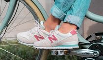 国内発送 NEW BALANCE WL996WE
