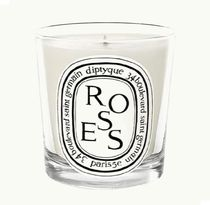 【Diptyque】 Roses Candle ( ロージーズ キャンドル) 70 g
