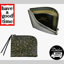 have a good time Zip Wallet YJ850 追跡付