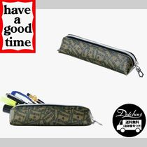 have a good time(ハブアグットタイム) ペンケース have a good time SV Pen Case YJ852 追跡付