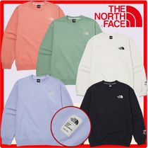 ★新作/人気★THE NORTH FACE★TNF ESSENTIAL SWEATSHIRT.S★