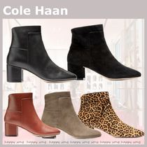 Cole Haan◆Arden レザー ブーティー◆SALE