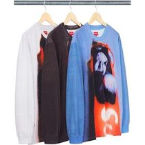 【送料関税込】Supreme Bobsled L/S Top