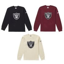 【送料関税込】Supreme NFL x Raiders x '47 Thermal