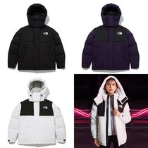 ★THE NORTH FACE_ACT MOTION DOWN JACKET★
