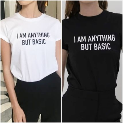 【Father&Sons】I'M ANYTHING BUT BASIC Tシャツ☆送料込