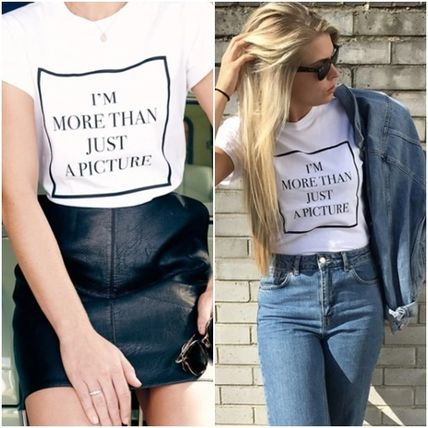 【Father&Sons】I'M MORE THAN JUST A PICTURE Tシャツ☆送料込
