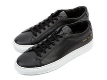 Common Projects (コモンプロジェクト) スニーカー Common Projects☆ORIGINAL ACHILLESロートップスニーカー BLACK