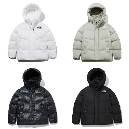 ★THE NORTH FACE_FREE MOVE DOWN JACKET★