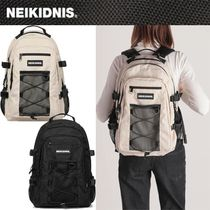 ★20-21FW新作★NEIKIDNIS★MESH STRING BACKPACK_2色