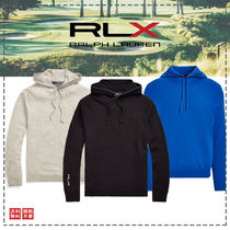 RLX Golf Washable Cashmere Sweater