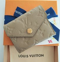 LOUIS VUITTON ポルトフォイユ・ゾエ コンパクト財布