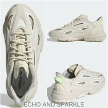 【英国発】adidas Ozweego Celox shoes オズウィーゴ  Talc/Sand