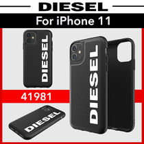 ◆iPhone 11◆ DIESEL Moulded Case Core