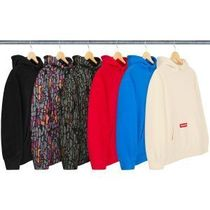 【送料関税込】Supreme Polartec Hooded Sweatshirt (FW20)