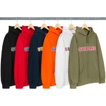 【送料関税込】Supreme The Most Hooded Sweatshirt