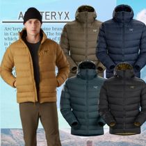 Arc'teryx アークテリクス Thorium AR Hooded Down Jacket