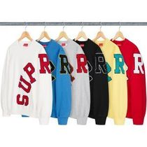 【送料関税込】Supreme Big Arc Crewneck