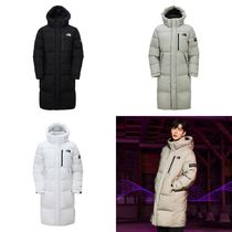 ★THE NORTH FACE_FREE MOVE DOWN COAT★