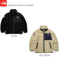 【THE NORTH FACE】SHERPA FLEECE 2 EX JACKET