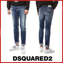 ◆D SQUARED2◆COOL GUY JEAN S71LB0717 S30342 470◆正規品◆