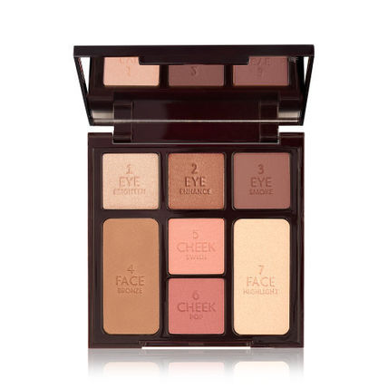 Charlotte Tilbury アイメイク 【Charlotte Tilbury】 INSTANT LOOK IN A PALETTE