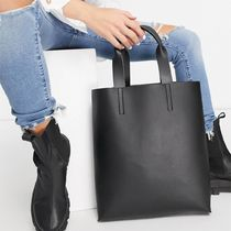 ASOS Glamorous Exclusive oversized shopper