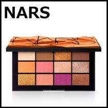 【NARS】12色アイシャドウパレット Afterglow Eyeshadow Palette