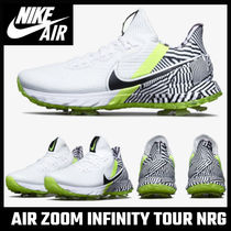 【NIKE】GOLF AIR ZOOM INFINITY TOUR NRG