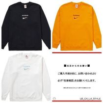 【送料関税込】Supreme Nike Jewel Crewneck