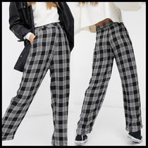 ASOS Wednesday's Girl tailored trousers