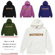 【送料関税込】Supreme Jewels Hooded Sweatshirt (FW20)