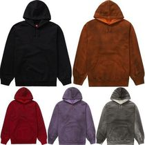 【送料関税込】Supreme Spray Hooded Sweatshirt