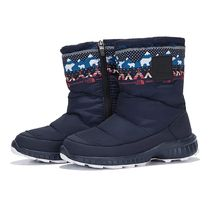 ★THE NORTH FACE_KID SNOW BOOTIE★
