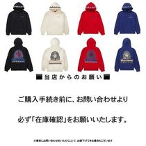 【送料関税込】Supreme Pharaoh Studded Hooded Sweatshirt