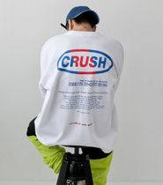 Crush Straight T-SHIRT