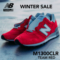 希少 New Balance 1300 Team Red Made in US M1300CLR