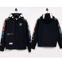 AAPE By A Bathing Ape ice breaker フルジップ パーカー