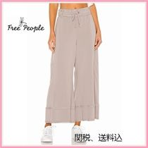 FreePeople(フリーピープル)  ◆WHERE THE WIND BLOWS パンツ◆