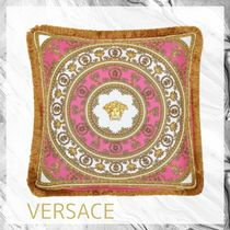 【VERSACE】I♡バロック//バロック クッション
