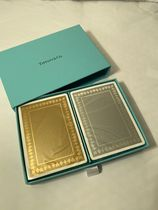 Playing Card Tiffany