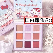 *Colourpop* Hello Kittyコラボ Snow Much Fun アイシャドウ