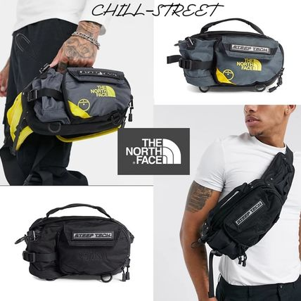 THE NORTH FACE // Steep Tech Bag ウエストバッグ