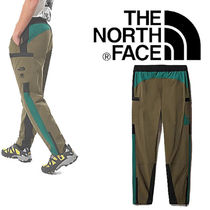 【TNF】SteepTech TROUSERS★OLIVE GREEN/EVERGREEN/BLACK