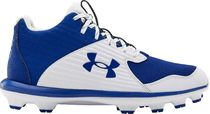 Under Armour Men's Yard TPU Mid Baseball Cleats